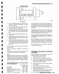 Perkins 4 108 Series Workshop Parts Manuals Pdf