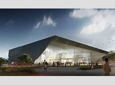 Owensboro Convention Center by Trahan Architects