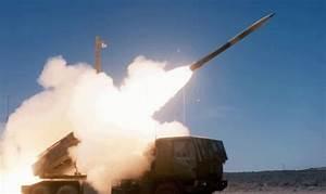US Approves 21 GMLRS Rocket Pods To France