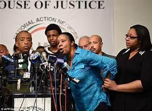 Eric Garner's widow says prosecutors never had any ...