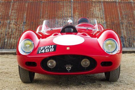 1962 ferrari 250 gte series ii mecum indy (2021) lot #r536: Ferrari 250 Testa Rossa (1959) for Sale - Classic Trader