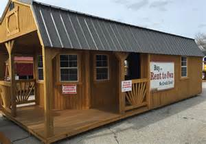 Nicholasville Buildings and Sheds - Old Hickory Buildings ...