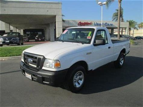 buy used 2007 ford ranger xl great price available financing gas saver in loma
