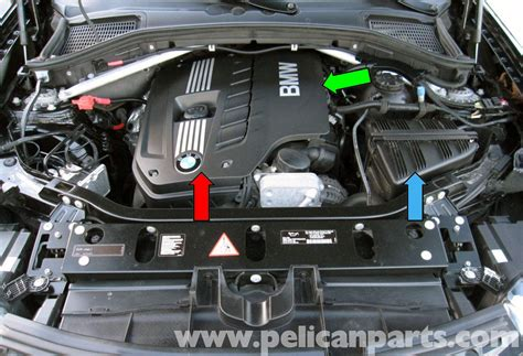 Pelican Bmw by Pelican Technical Article Bmw X3 Engine Management Systems