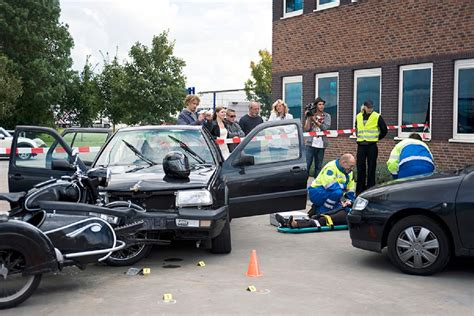 Road Traffic Accidents Claims In Canada
