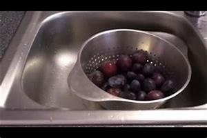 Zimteis Selber Machen : video pflaumensaft selber machen rezept mit gew rzen ~ Watch28wear.com Haus und Dekorationen