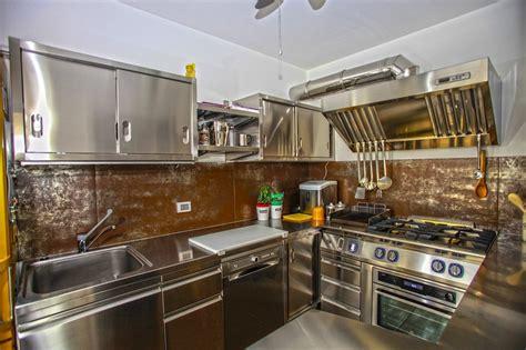"""Cucina Professionale Electrolux In Casa """" """" Idea"""