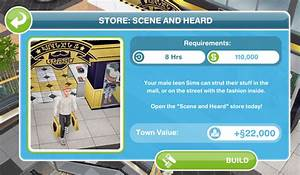 Sims freeplay make up artist hobby glitz and glam for How to make a second floor on sims freeplay