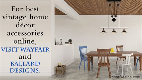 Best Websites To Buy Home Decor Accessories