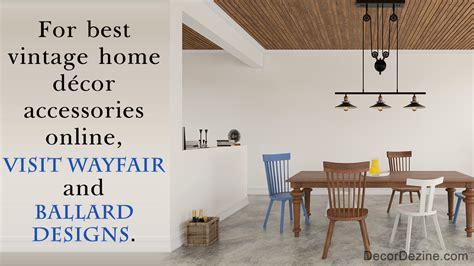 websites  buy home decor accessories