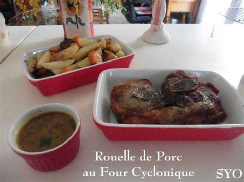 recette cuisine au four recettes de rouelle de porc et cuisine au four