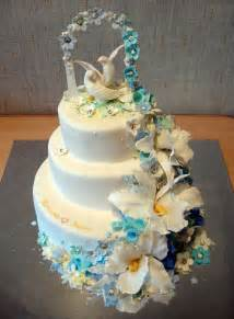wedding cake bakeries the most beautiful wedding cakes