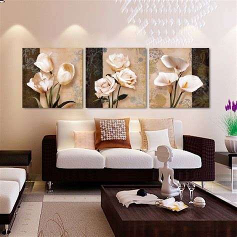 wall art home decor framework canvas pictures  pieces