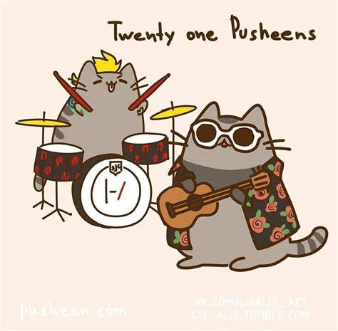 love pusheen pusheencatsdiy pusheen twenty