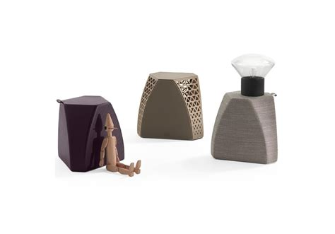 Hudson Footrest / Coffee Table Poltrona Frau