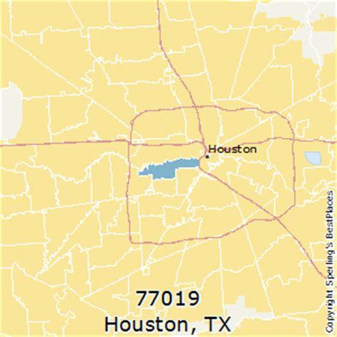 places    houston zip  texas
