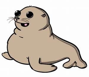 Sea Lion Clip Art - Cliparts.co
