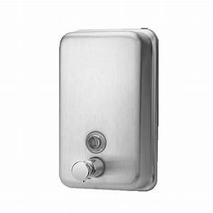 Manual Es05 Euronics Soap Dispensers  Snap Marketing