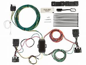 Blue Ox Ez Light Wiring Harness  Chevrolet Avalanche  6