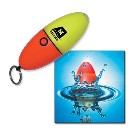 strobe light water fountain floating strobe led keychain lite china wholesale floating