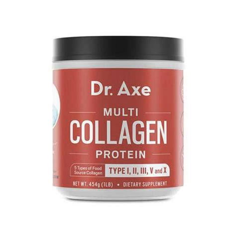 The Best Collagen Supplements Five Best Collagen Supplements Pharmaca