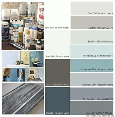 popular blue gray paint sles paint colors