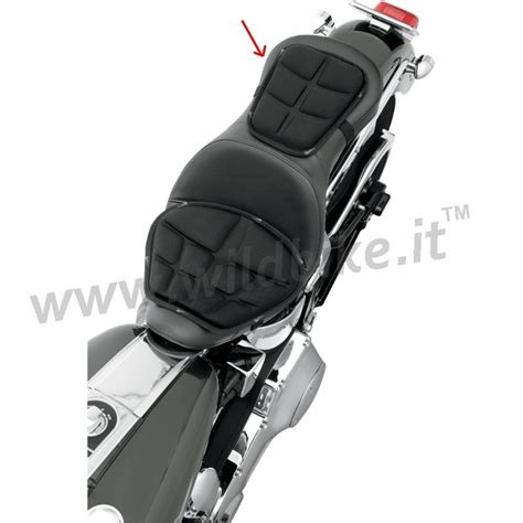 cuscino moto cuscino al gel memory tech per selle moto taglia media