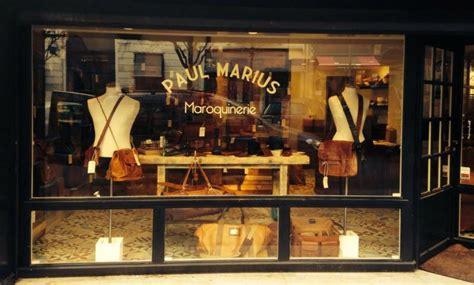 paul marius maroquinerie rouen centre vitrines de rouen