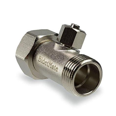 Bidet Adapter by Bidet Mate Brass T Adapter With Pu Hose Connector New Ebay