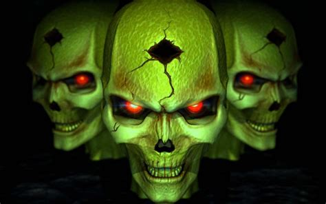 3d Horror Hd Wallpapers by 3d Horror Skull Hd Wallpapers 1 0 Apk Android
