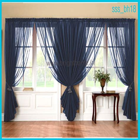 curtain fabric that is best for your room interior