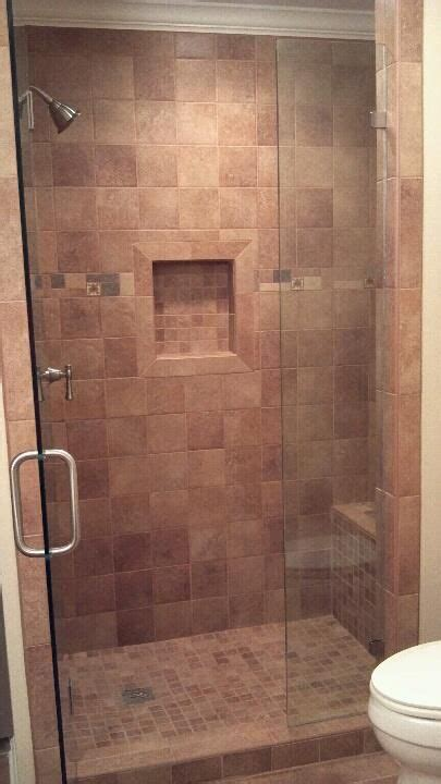 1000+ Ideas About Small Tile Shower On Pinterest  Small