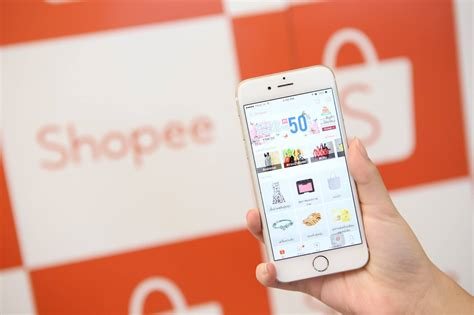 Shopee scales up B2C efforts with launch of Shopee Mall ...
