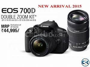 Canon DSLR Camera Price in Bangladesh | ClickBD