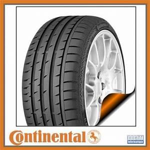 Pneu 235 45 17 : pneu continental 235 45 r 17 94 w con sp co 3 point s ~ Dode.kayakingforconservation.com Idées de Décoration