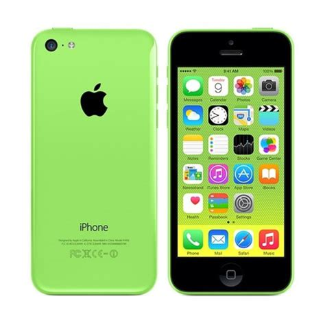 Best Price Iphone 5c Unlocked by Buy Apple Iphone 5c 32gb 3g 4g Unlocked Green At Ijt Direct