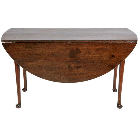 walnut drop leaf table queen anne walnut drop leaf round dining table and console