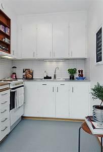 Sehr Kleine Küche Einrichten : 140 bilder einzimmerwohnung einrichten ~ Bigdaddyawards.com Haus und Dekorationen