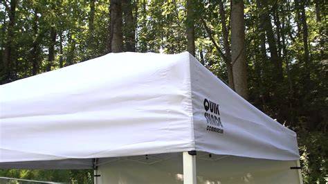 bravo sports quik shade commercial  instant canopy youtube
