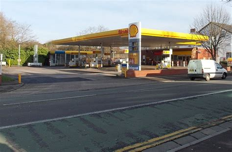Shell Garage Road by Shell Garage And Shop Chepstow Road 169 Jaggery