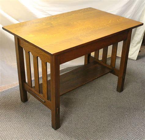 bargain johns antiques antique mission oak arts