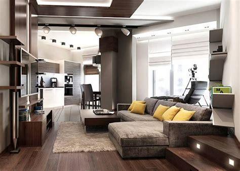 elegant masculine interior design ideas