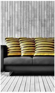 Minimalist Interior Room | HD Architecture and Interior ...