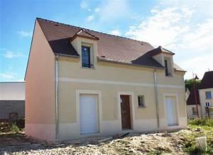 Maison Pierre 77 : la maison de sarah et rakif en seine et marne 77 le ~ Melissatoandfro.com Idées de Décoration