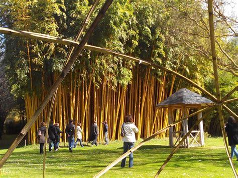 cuisine bambou parc aux bambous labellisé jardin remarquable depuis 2006