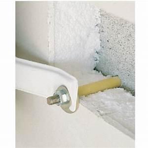 Cheville Pour Carreau De Platre : cheville fixation chauffe eau 16 mm 240 mm platre ~ Dailycaller-alerts.com Idées de Décoration