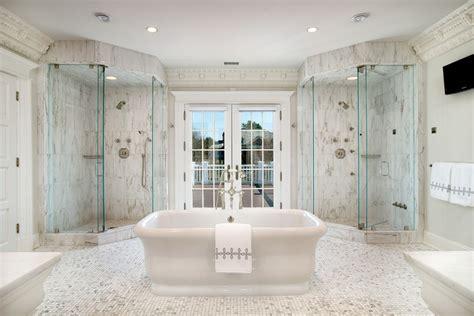 Cool Bathroom Designs by 63 Luxury Walk In Showers Design Ideas Designing Idea