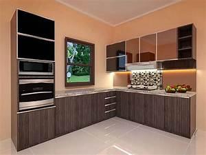 design kitchen set interior kitchen set minimalis modern With design interior kitchen set minimalis