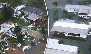 Hurricane Irma damage UPDATE – Florida destruction ...