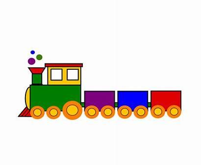 Train Clipart Transparent Toys Cliparts